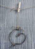 Valentines Day  symbol Stock Photography