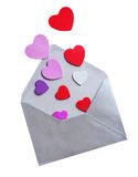 Valentines Day  symbol Stock Images