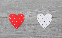 Valentines Day  symbol Stock Photo