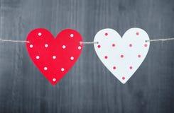 Valentines Day  symbol Stock Image