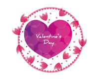 Valentines day. Valentine's Day, also known as Saint Valentine's Day or the Feast of Saint Valentine, is a celebration observed on February 14 each year. It is Stock Photography