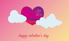 Valentines day. Valentine's Day, also known as Saint Valentine's Day or the Feast of Saint Valentine, is a celebration observed on February 14 each year. It is Royalty Free Stock Images