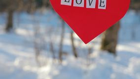 Valentines day, Valentine`s day,Love stock footage