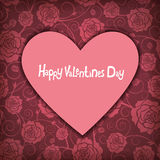Valentines Day Vector Stock Image