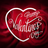 Valentines day vector Royalty Free Stock Photos