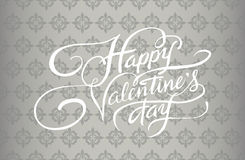 Valentines day vector Royalty Free Stock Image