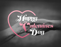 Valentines day vector Stock Images