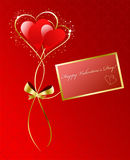 Valentines Day Vector Illustration Stock Photo
