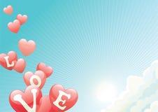 Valentines day. Stock Photo