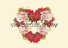 Valentines Day royalty free stock photos