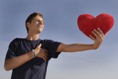 valentines de jour Images stock