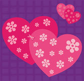 Valentines Design Royalty Free Stock Image