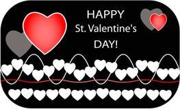Valentines design Stock Photos