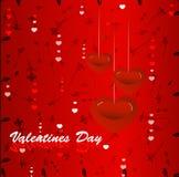 Valentines dey Stock Photography