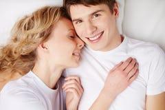 Valentines douces Photo stock