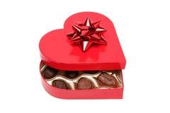 Valentines gift stock image