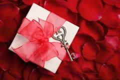 Valentines Gift Stock Photos