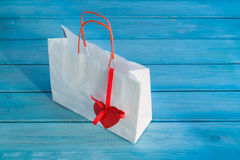 Valentines gift Royalty Free Stock Photo