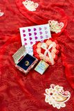 Valentines Day Gift for the love of life royalty free stock image