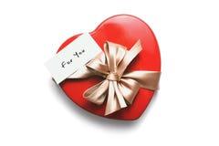 Valentines heart Stock Photos