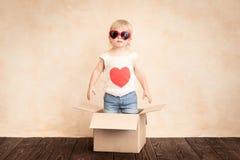 Valentines jour concept de vacances du 14 février images libres de droits