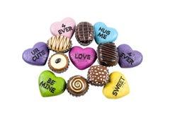 Valentines Mix Stock Image