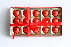 Valentines or Mothers Day Royalty Free Stock Photo