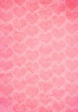 Valentines Old Paper Texture Royalty Free Stock Photo