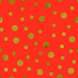Valentines pattern Stock Images