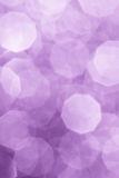 Valentines Purple Blur Background - Stock Photo Stock Photo