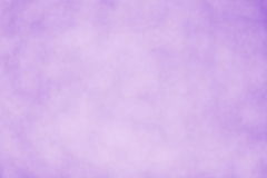 Valentines Purple Blur Background - Stock Photo Stock Photography
