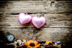 Valentines and Sweetest day Royalty Free Stock Photography