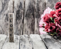 Valentines and Sweetest day Royalty Free Stock Photos