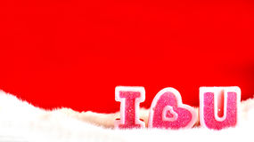 Valentines and Sweetest day royalty free stock images