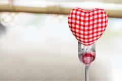 Valentines. Valentine dinner day menu reservation meal royalty free stock image