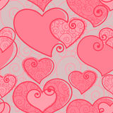 Valentines wallpaper Royalty Free Stock Images