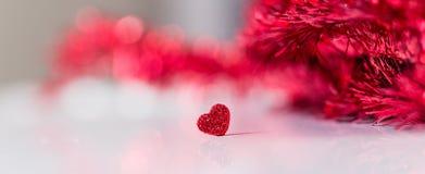 Valentinesday begreppsmässig bild Arkivfoto
