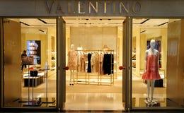 Valentino Stock Afbeelding