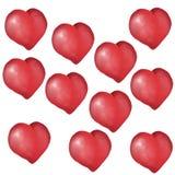 圣valentino 免版税库存照片