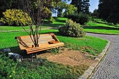valentino för park s turin Arkivbilder