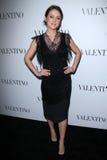 Valentino,Jessica Stroup Royalty Free Stock Image