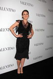 Valentino,Jessica Stroup Royalty Free Stock Images