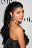 Valentino,Jessica Szohr Stock Photos