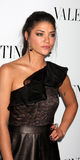 Valentino,Jessica Szohr Royalty Free Stock Photo