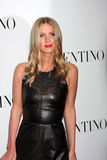 Valentino,Nicky Hilton Royalty Free Stock Photo