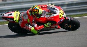Valentino Rossi Stock Fotografie