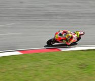 Valentino Rossi Royalty Free Stock Photos