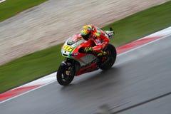 Valentino Rossi Stock Images