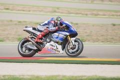 Valentino Rossi Zdjęcie Royalty Free