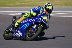 Valentino Rossi Stock Photo